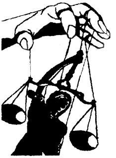 Ręcznie sterowana prokuratura