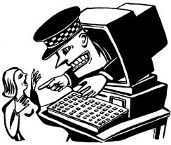 Inwigilacja służb ustawa antyterrorystyczna
